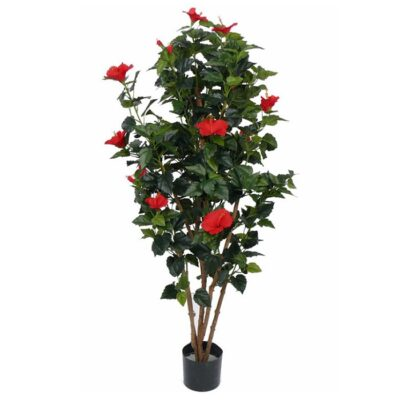 Artificial plant – Hibiscus Chinese 968150RO