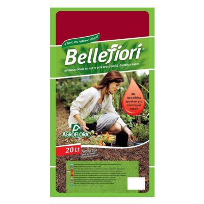 Potting soil for general use Bellefiori