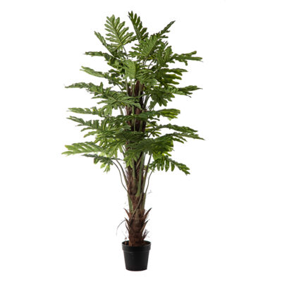 Artificial plant – Selum with stick Α22162
