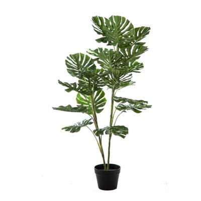 Artificial plant – Monstera Α22163