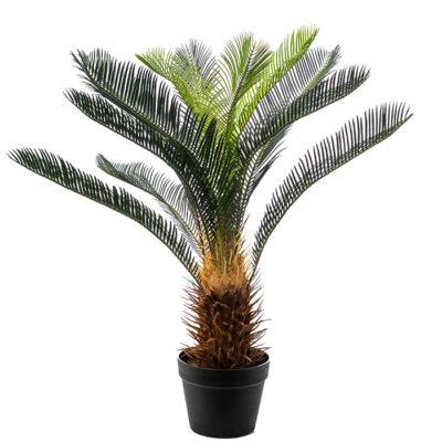 Artificial plant – Cycas Α22221