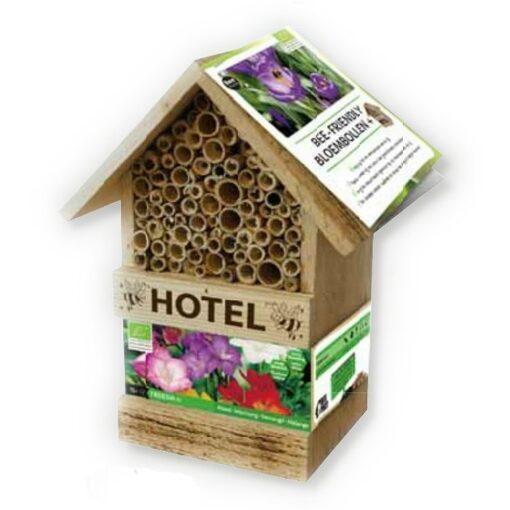 Bee Hotel - Ξενοδοχείο μελισσών