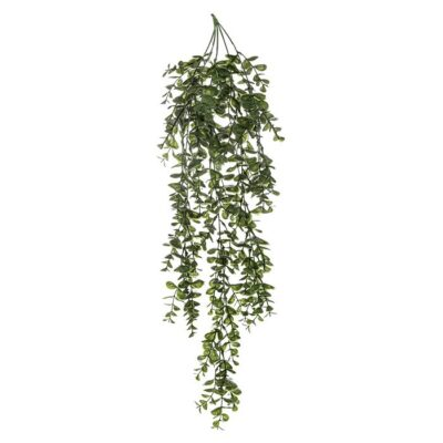 Artificial hanging plant – Eucalyptus Α24035