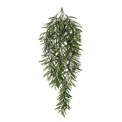 Τεχνητό κρεμαστό φυτό – Μπαμπού Α24036