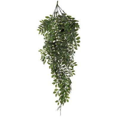 Τεχνητό κρεμαστό φυτό – Τσαγιόφυλλο Α24040